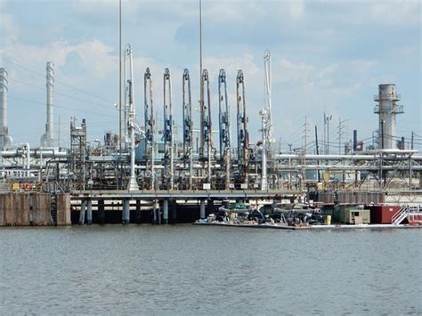 Houston Boat Show Reviews by Port Of Houston Authority M V Sam Houston Boat Tour All