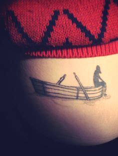 Nautical Tattoo Designs