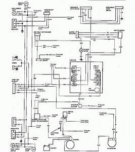 1976 Chevrolet El Camino Wiring Diagram Part 2  61824