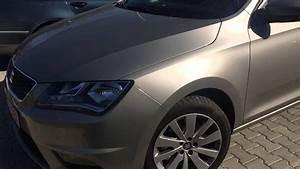 Zgomot Metalic Dupa Oprire Motor Seat Toledo 1 2 Tsi Model