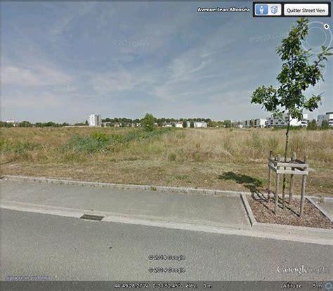 bient 244 t visible sur googleearth projet de grande salle de spectacle bordeaux