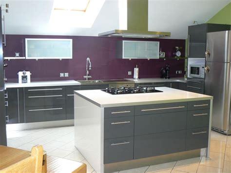 meuble de cuisine gris anthracite stunning meuble de cuisine gris anthracite photos