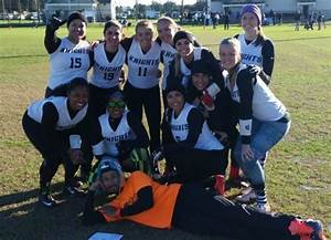 UCF Flag Football Team Wins 3rd Consecutive National Title ...
