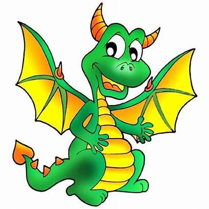Cartoon Dragon Dragons Clip Transparent