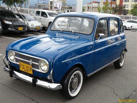 Renault R4 by Renault R4 15 800 000 En Tucarro