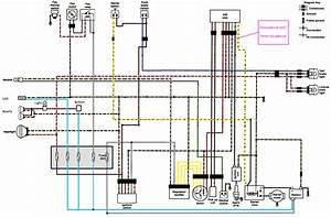 Chopped Wiring Diagram