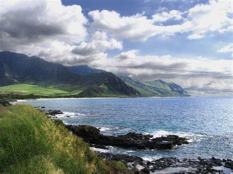 Panoramio  Photo Of Waianae Coast