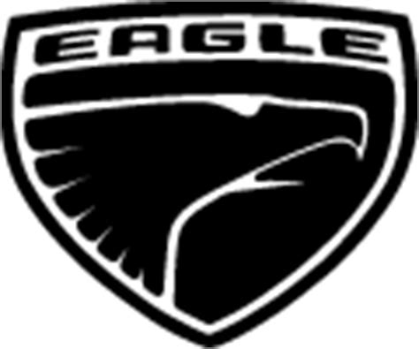 jeep eagle logo jeep chrysler valiant and eagle logos through the years