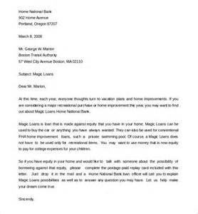 sales letter template 11 free word pdf documents