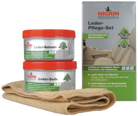 Lederpflegemittel Stiftung Warentest by Auto Lederpflege Die Besten 2019 Auto Lederpflege Test
