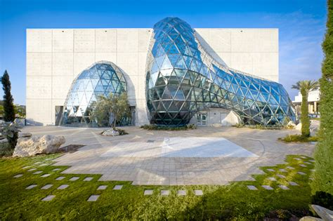 Urban Light At Lacma by Hok Salvador Dali Museum Now Open