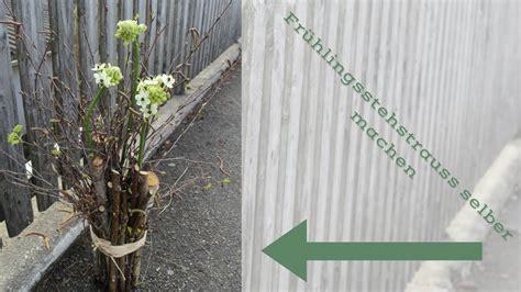 deko mit birkenzweigen basteln archive basteln und dekorieren avec basteln mit birkenzweigen et osterdeko moos tulpen