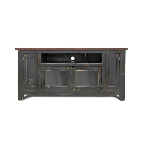 vintage media console bodie farmhouse media console vintage mill werks wooden 3245