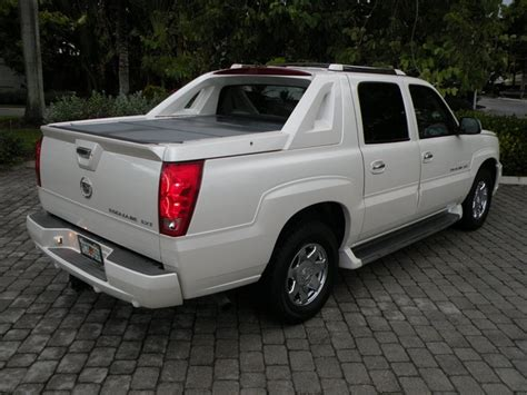 2003 Cadillac Escalade Ext by 2003 Cadillac Escalade Ext For Sale In Fort Myers Fl