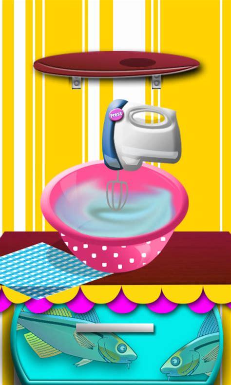 jeux de cuisine de poisson chips de friture de poissons maker jeux de cuisine pour les filles enfants fr