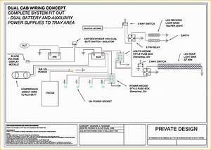 3 Wire Compressor Wiring Diagram