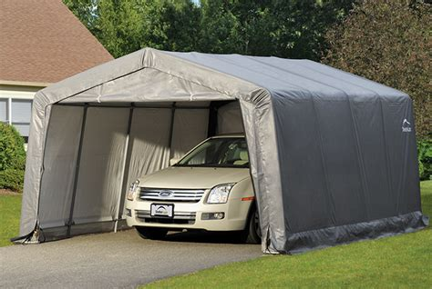portable car garage 10x20 garage in a box 10x20 free engine image for user