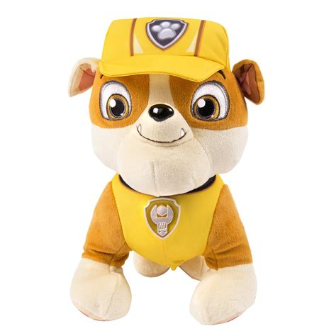 costco lights 2015 paw patrol deluxe lights and sounds plush talking