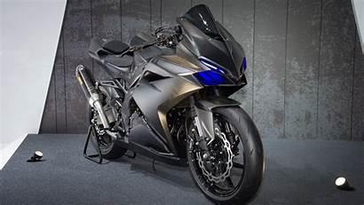 4k Cbr250rr Honda Bike Sports Resolutions Ultra