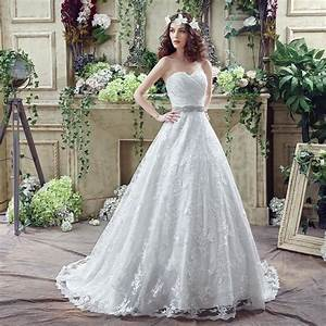 aliexpresscom buy vintage lace wedding dresses ball With vintage beaded lace wedding dress