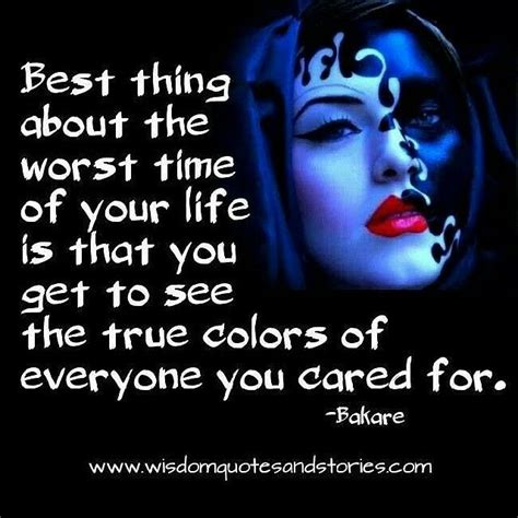 true color quotes quotes about seeing someones true colors quotesgram