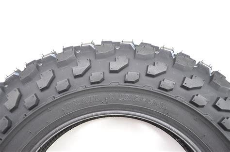 Bridgestone Trail Wing Tw34 Rear Tire 180/80-14 Tt 78p
