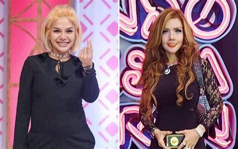 Nikita Mirzani Dan Barbie Kumalasari Ribut Kasus Buang