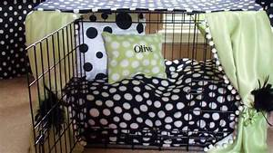 diy no sew dog crate cover woodworking projects plans With cute dog crates for sale