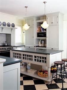 19 Kitchen Cabinet Storage Systems DIY