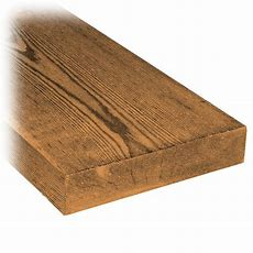 Pressure Treated Lumber  The Home Depot Canada