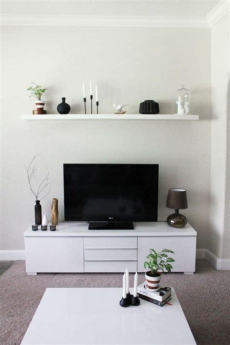 Ikea Wandregale Wohnzimmer by Bilderleiste Als Wandregal 252 Ber Fernseher Ikea Kleines