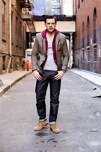 Casual Clothes for Men 2012 - for life and style