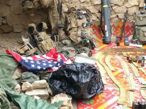 general afghan islamic state forced  troops
