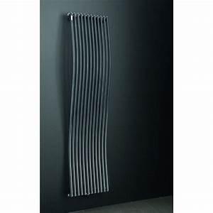 Radiateur Electrique Vertical 2000w Design : photo radiateur design eau chaude vertical ~ Premium-room.com Idées de Décoration
