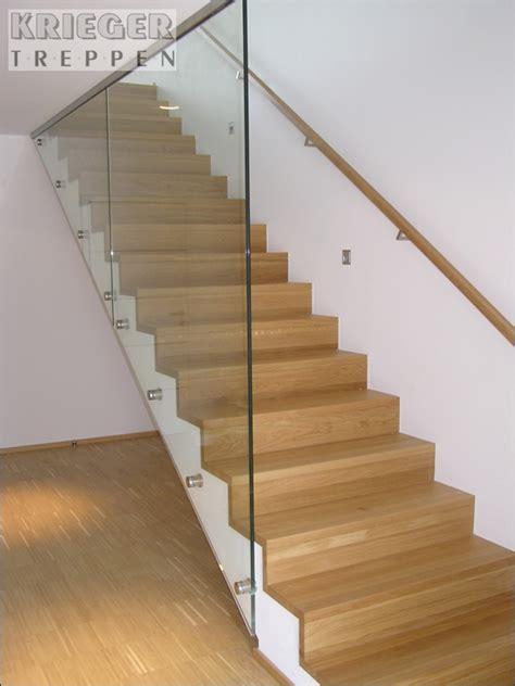 Glasgeländer Treppe Preis by Glasgel 228 Nder F 252 R Ihre Treppe Ganzglasgel 228 Nder