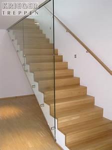Blockstufen Beton Setzen : glasgel nder f r ihre treppe ganzglasgel nder ~ Orissabook.com Haus und Dekorationen