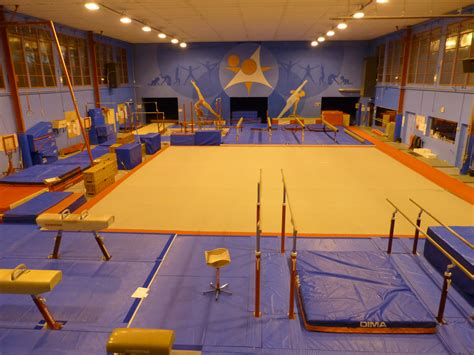 salle de sport molsheim le gymnase daniel fery club chigny gymnastique