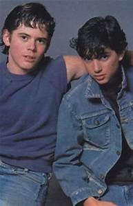 Johnny's Little Sister (A Ponyboy Curtis Love Story ...