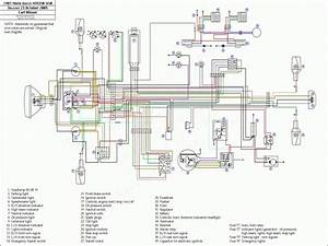 Diagram  1992 Buick Lesabre Wiring Diagram Full Version