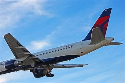 Delta 757 Boeing Air Lines Fleet Airplanes