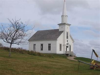 Church Churches Village Crazy Baptist Yet Christ