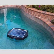Savior Solar Pool Filter Review  Is It Worth Buying