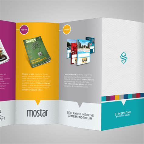Simple Brochure Design by 15 Best Photos Of Simple Brochure Design Inspiration