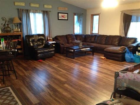 Where Is Kensington Manor Laminate Flooring Made by 12mm Pad Acacia Laminate Home Kensington