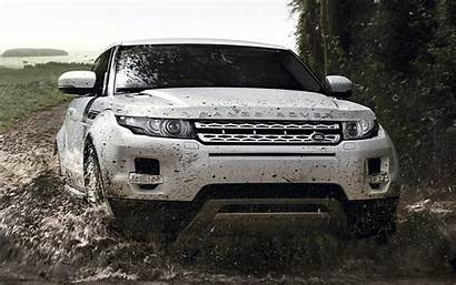 Rover Range Road Evoque Pc Wallpapers Landrover