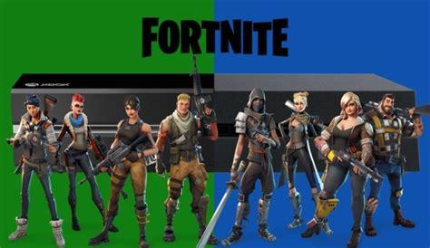 playstation  fortnite cross platform wont happen