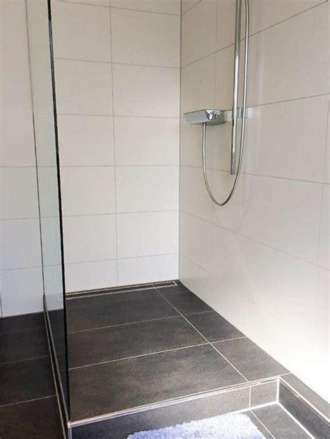 Begehbare Dusche Gefälle by Begehbare Dusche Auf Podest L 246 Sung F 252 R Bad 7 5 M 178