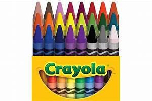 Crayola is retiring one of its crayon colors | PhillyVoice