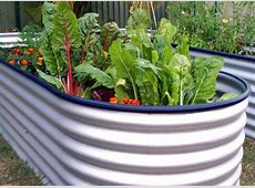 Free Raised Bed Vegetable Garden Plans Joeys Place My