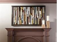 wood wall art 20 Fascinating Wall Art Ideas To Decor Your Home – Home ...
